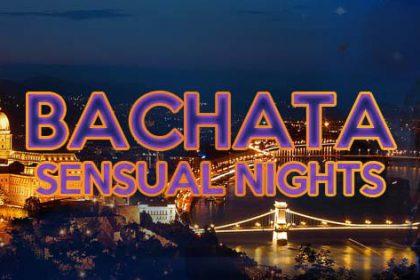 Bachata Sensual Nights